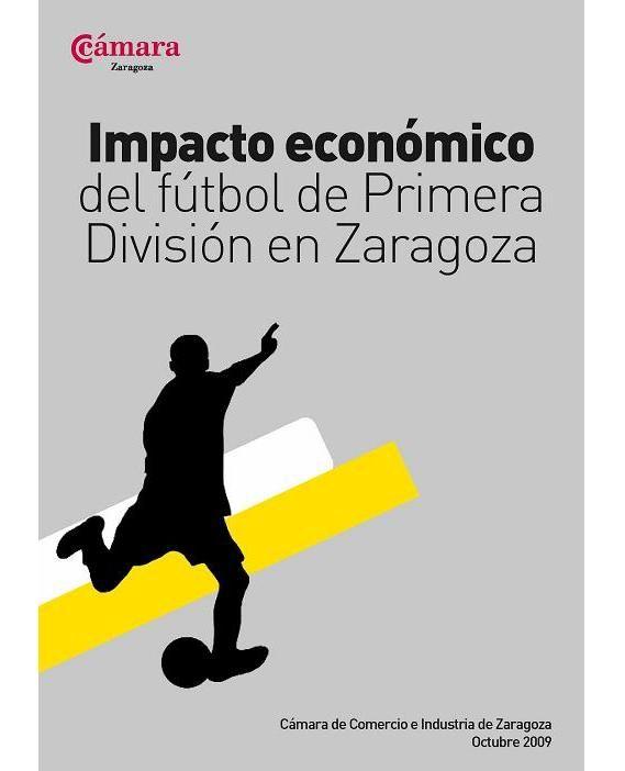 Impacto económico del fútbol de Primera División en Zaragoza