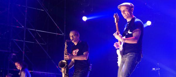 Fito y Fitipaldis continúan su gira «Antes de que cuente diez» junto a La Cabra Mecánica. ¡El próximo 28 de enero en Zaragoza!