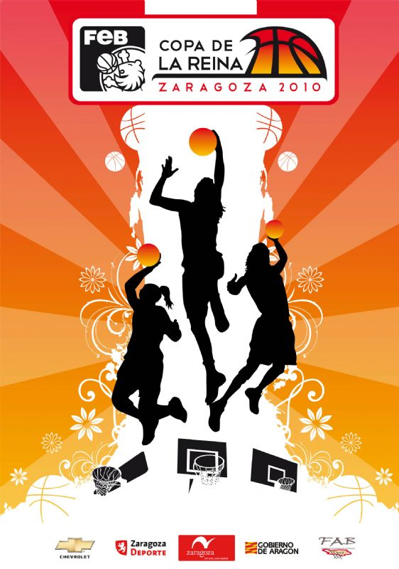 Celebrado el Sorteo de la Copa de S.M. la Reina de Baloncesto