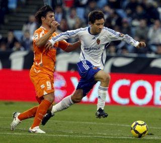 El Real Zaragoza apelará la tarjeta amarilla a Ander Herrera