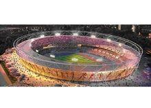 «Londres 2012» contará con el pavimento más revolucionario de la historia, el Mondotrack FTX