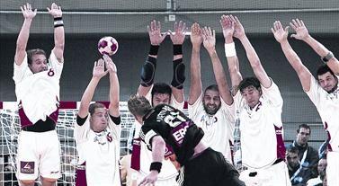 España barre a Alemania y sigue soñando con las semifinales