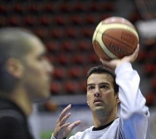 Oriol Junyent llega a un acuerdo con el CAI-Zaragoza