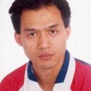 Zhang Dong Ping en Zaragoza