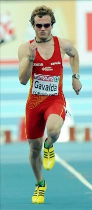 Alberto Gavaldá Premio Nacional del Deporte