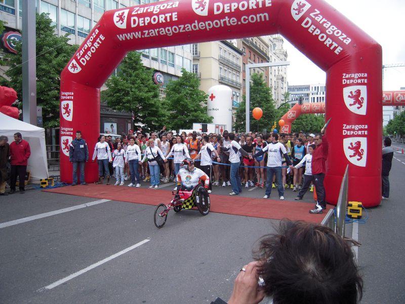 Ya puedes realizar las inscripciones de la Media Maratón on-line