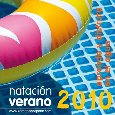 Natación Verano 2010
