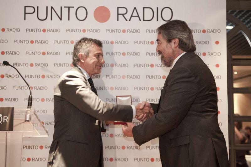 El Ayuntamiento entrega la Medalla de Oro al Mérito Deportivo de la Ciudad de Zaragoza a título póstumo a Juan Antonio Samaranch