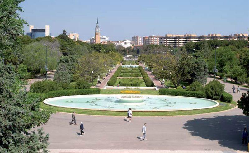 Cursos de 'Naturaleza y Patrimonio' de la Universidad Popular de Zaragoza