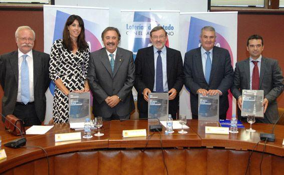 Presentada en sociedad la candidatura 'Spain 2013' al Campeonato del Mundo de Balonmano 2013