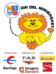 Inscripciones para el XIV Día del Minibasket