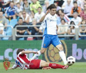 Seat y el Real Zaragoza, juntos durante la presente temporada