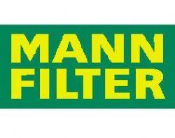 MANN FILTER RECIBE AL DINAMO KURSK