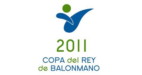 Celebrado el sorteo de la XXXVI Copa del Rey  de Balonmano. El CAI BM Aragón se medirá al Fraikin BM. Granollers en cuartos de final.