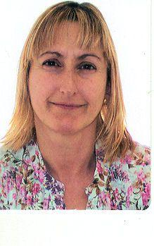 Entrevista a Patricia Frías, presidenta del Club Flip Flap de Gimnasia Deportiva