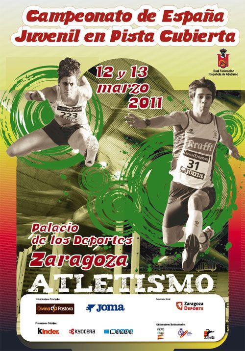 2011: El gran año de los atletas juveniles de atletismo