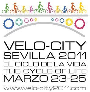 Velo-city 2011, el mayor evento internacional sobre la bicicleta como medio de transporte urbano se celebra este año en Sevilla del 23 al 25 de marzo