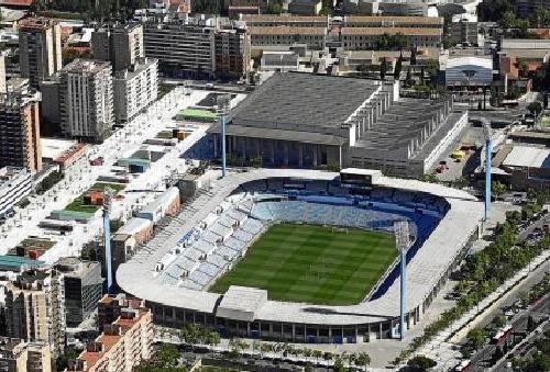 Sin un nuevo estadio, Zaragoza no tiene sitio en la candidatura de España y Portugal para organizar el Mundial 2018 que Villar ya ha hecho oficial.