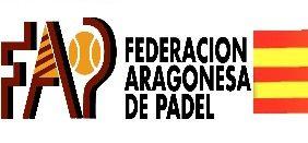 La Federación Aragonesa de Pádel se oficializa