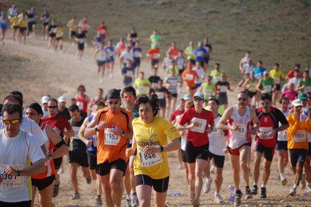 La Carrera del Ebro modifica su recorrido debido a las obras del tranvía
