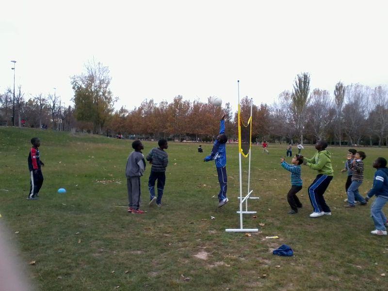 El PAD Oliver, un proyecto educativo a través del deporte