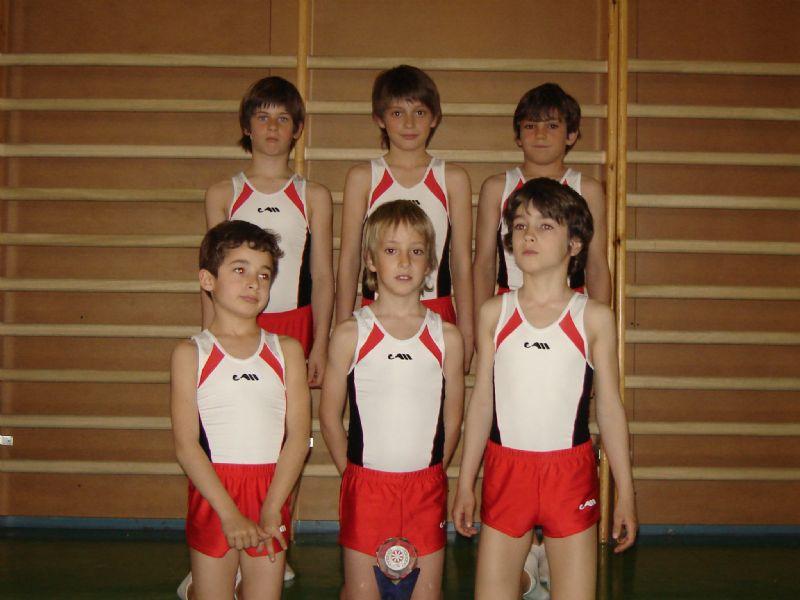 El Pabellón Siglo XXI albergará este fin de semana la Fase Autonómica de los Juegos Escolares de Aragón de Gimnasia Artística femenina y masculina