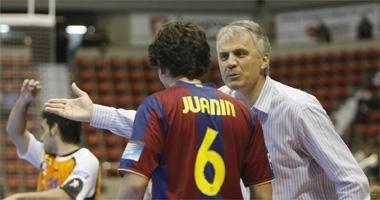 El CAI Aragón se medirá en los cuartosde final de la Copa del Rey contra el Pilotes Posada