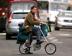 Consejos para escoger una bicicleta para circular por la ciudad, ofrecidos por Recicleta