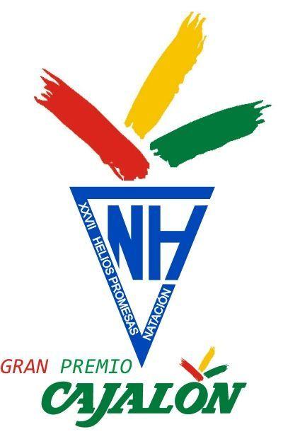 Hoy arranca el XXVII Trofeo Helios Promesas de Natación. Gran Premio Cajalón.