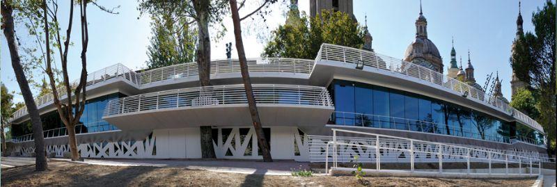 El Club Náutico de Zaragoza amplía y renueva su Junta Directiva y manifiesta su apoyo a la candidatura de Zaragoza a la Capitalidad Cultural Europea del 2016.