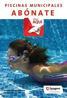 Las piscinas municipales abren sus puertas el sábado 4 de junio