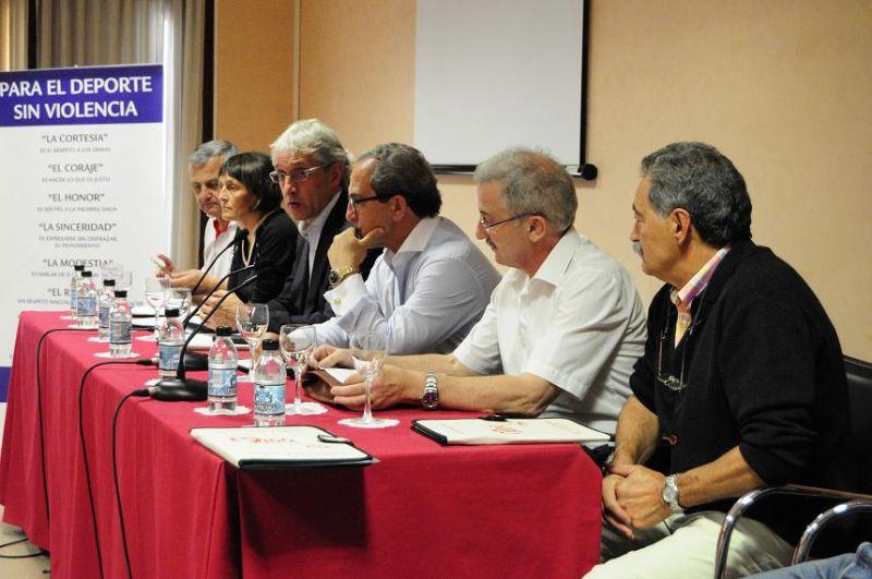 Seminario Aragonés de Arbitraje y Entrenadores de Judo