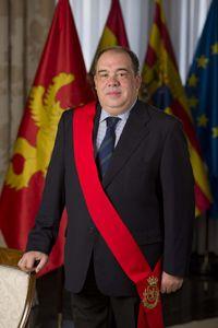 Roberto Fernández García, nombrado nuevo Concejal de Deportes