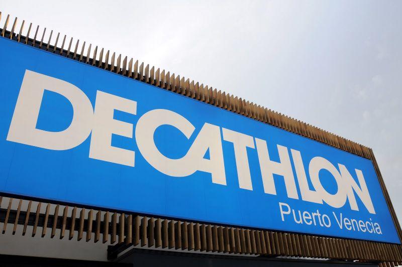 Decathlon de Puerto Venecia acerca los deportes con tres intensas semanas de actividades para todos los públicos