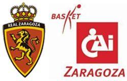 El Real Zaragoza y el CAI presentan su campaña de abonados para la temporada 2011/2012