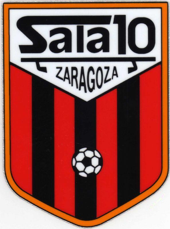 Sala 10 Zaragoza inscribe a sus equipos filiales en las Categorías Juvenil Nacional y  Segunda B