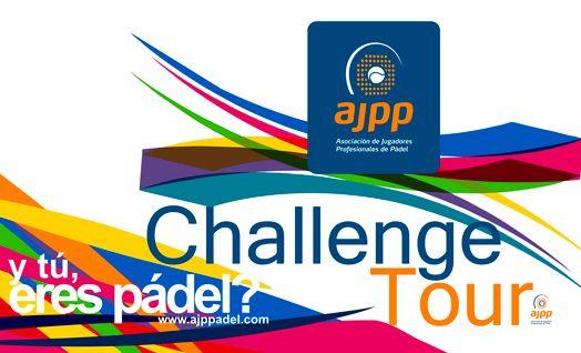 El AJPP Challenge Tour de Pádel 2011 visitará Zaragoza del 12 al 18 de septiembre