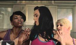 adidas lanza un spot online de 60 segundos de duración protagonizado única y exclusivamente por mujeres