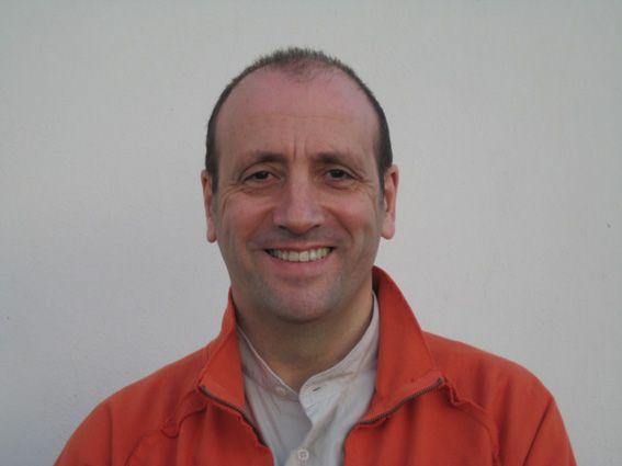 Félix Brocate, nuevo Director General de Deporte del Gobierno de Aragón