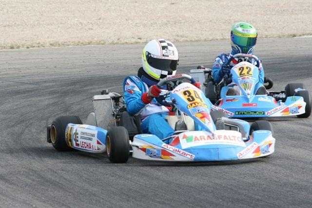 Más de medio centenar de pilotos tomarán parte en el III Trofeo Zuera Racing
