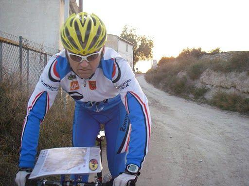 La liga aragonesa de orientación en bicicleta de montaña 2011 ha acabado con la celebración de su novena prueba, disputada este domingo en Leciñena