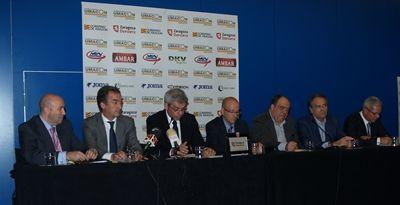 Hormigoneras Umacón se convierte en el patrocinador oficial del Sala 10 Zaragoza