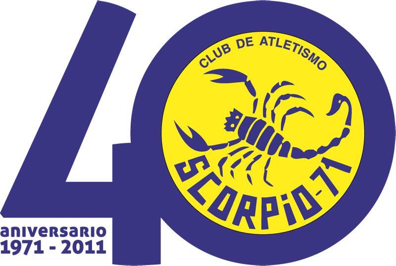 El club Scorpio 71 cumple 40 años