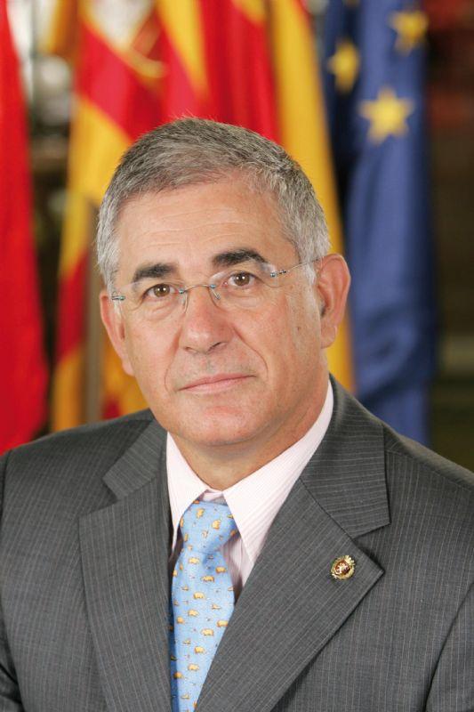 «El deporte es uno de los puntales de la sociedad» Manuel L. Blasco analiza el programa 'Entra en acción'