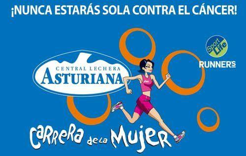 La Carrera de la Mujer 2011 se disputará el 13 de noviembre