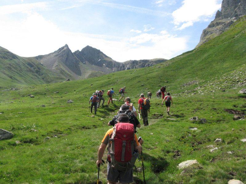 Ventajas de la práctica del senderismo y algunos consejos útiles