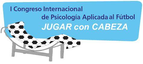 Presentado el I Congreso Internacional de Psicología Aplicada al Fútbol