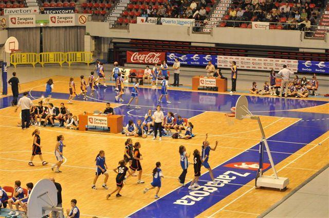 170 equipos, 85 partidos y 2.474 participantes