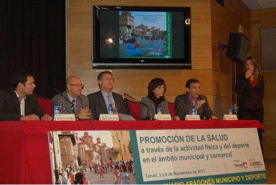 Conclusiones del XXX Seminario Aragonés «Municipio y Deporte»