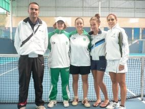 El Stadium Casablanca asciende a la máxima categoría de tenis femenino